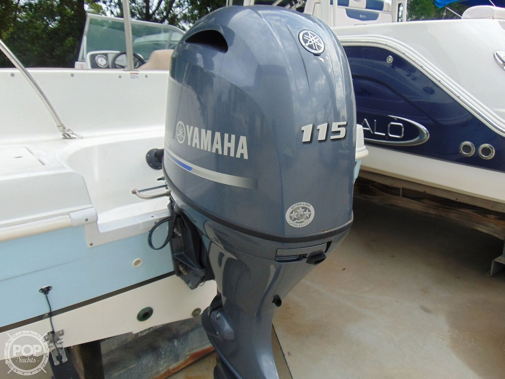 2016 Hurricane boat for sale, model of the boat is 187 Sundeck & Image # 28 of 40