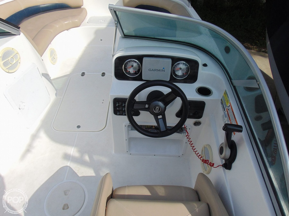 2016 Hurricane boat for sale, model of the boat is 187 Sundeck & Image # 3 of 40