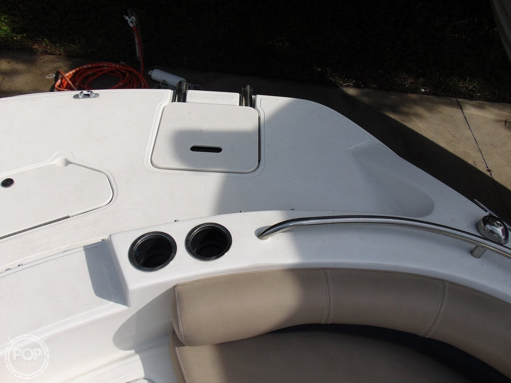 2016 Hurricane boat for sale, model of the boat is 187 Sundeck & Image # 6 of 40