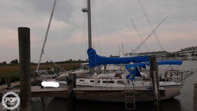 Catalina 30, 30, for sale - $11,900