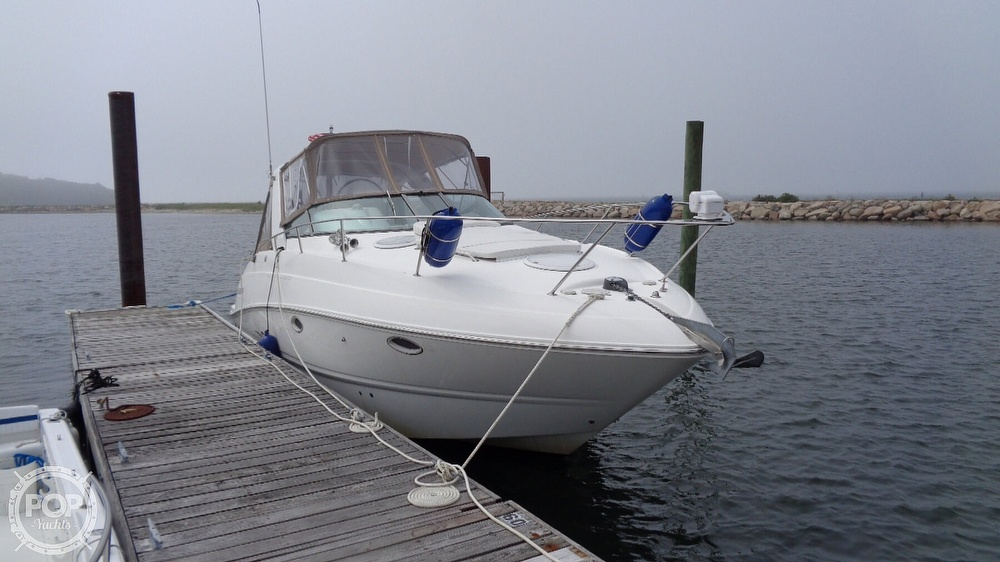 2003 Larson boat for sale, model of the boat is Cabrio 310 & Image # 6 of 40