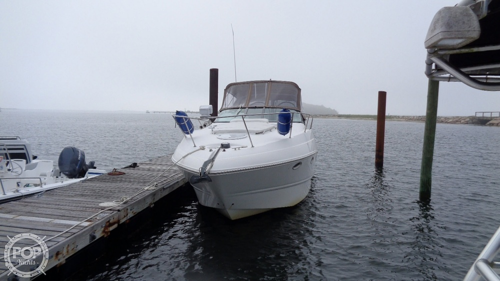 2003 Larson boat for sale, model of the boat is Cabrio 310 & Image # 11 of 40