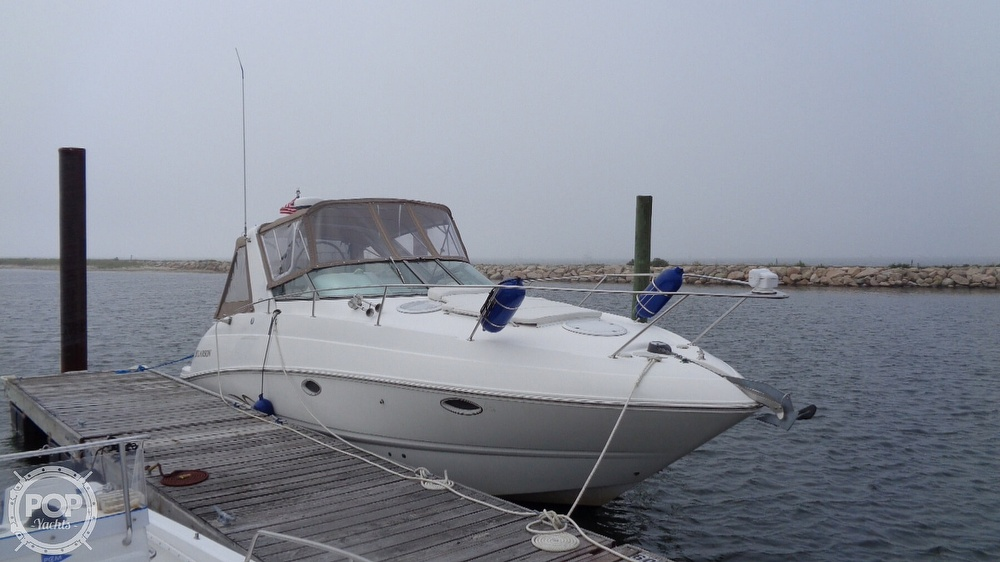 2003 Larson boat for sale, model of the boat is Cabrio 310 & Image # 2 of 40