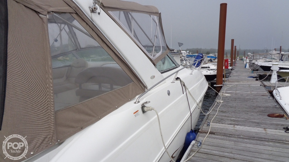 2003 Larson boat for sale, model of the boat is Cabrio 310 & Image # 18 of 40