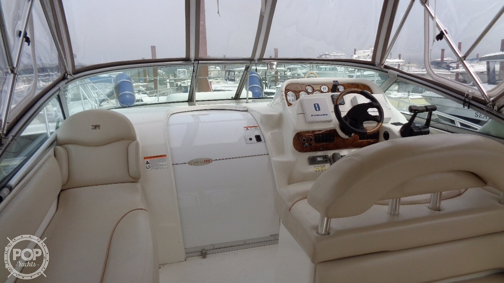 2003 Larson boat for sale, model of the boat is Cabrio 310 & Image # 19 of 40