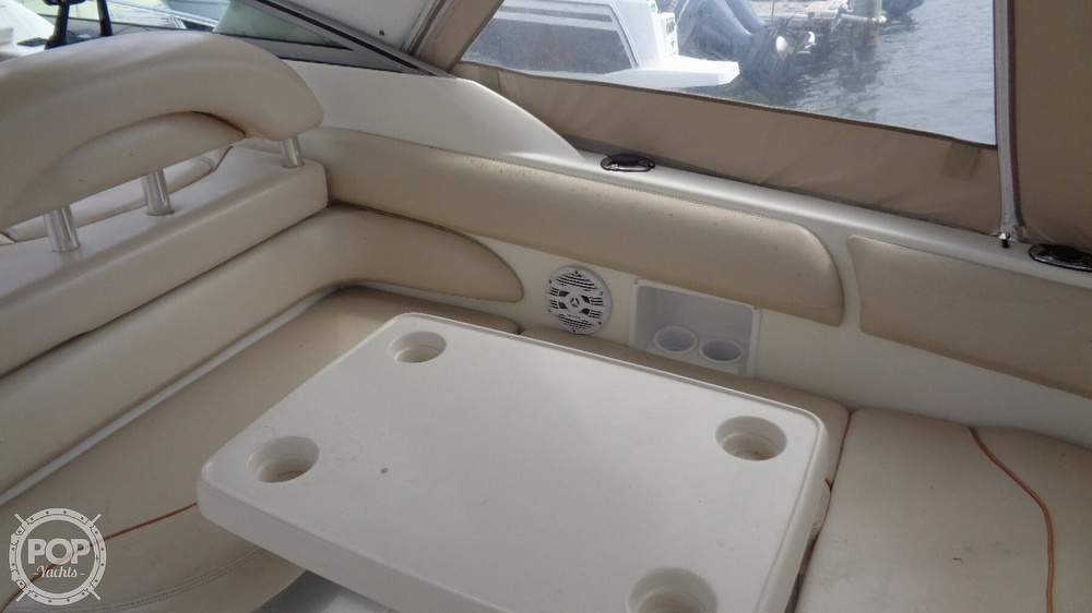 2003 Larson boat for sale, model of the boat is Cabrio 310 & Image # 20 of 40