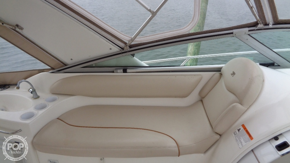 2003 Larson boat for sale, model of the boat is Cabrio 310 & Image # 28 of 40