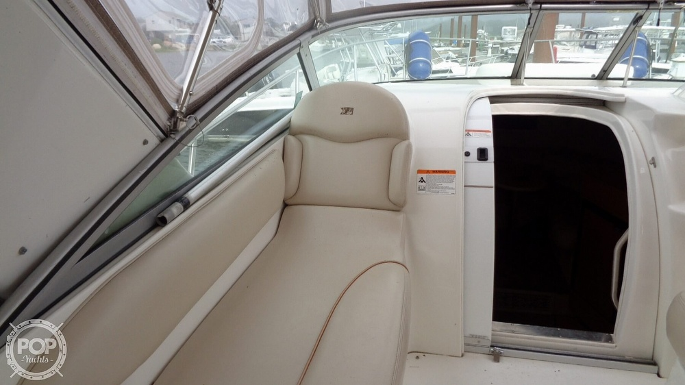 2003 Larson boat for sale, model of the boat is Cabrio 310 & Image # 30 of 40