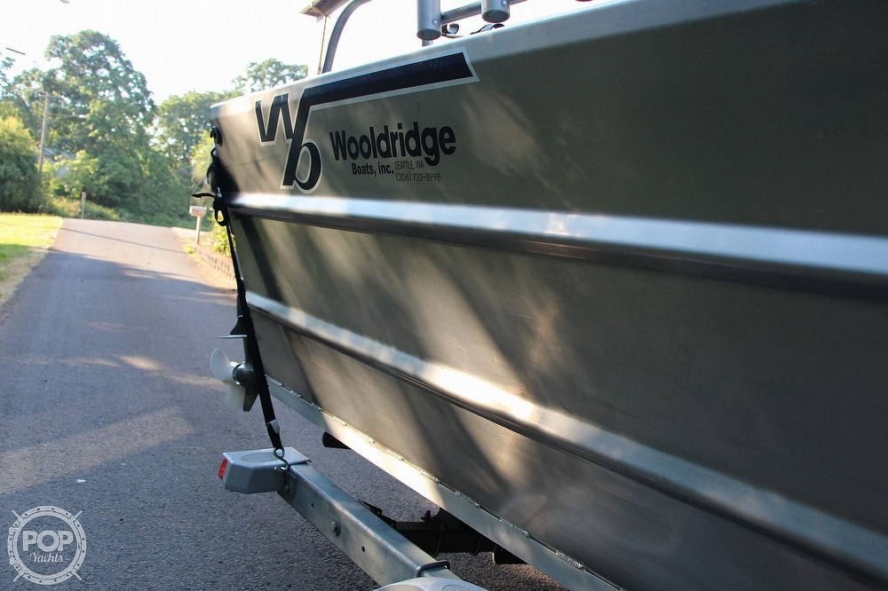 2018 Wooldridge boat for sale, model of the boat is Canyon & Image # 7 of 40