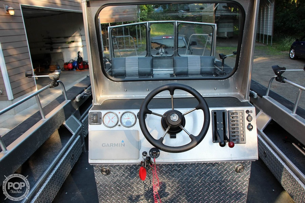2018 Wooldridge boat for sale, model of the boat is Canyon & Image # 25 of 40