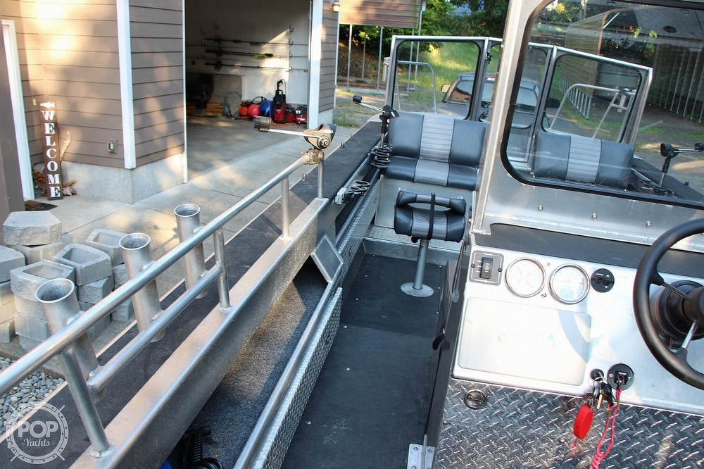2018 Wooldridge boat for sale, model of the boat is Canyon & Image # 26 of 40