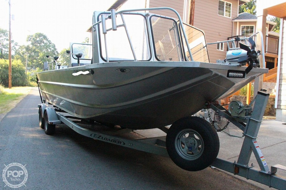 2018 Wooldridge boat for sale, model of the boat is Canyon & Image # 2 of 40