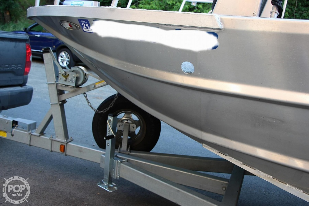 2018 Wooldridge boat for sale, model of the boat is Canyon & Image # 4 of 40