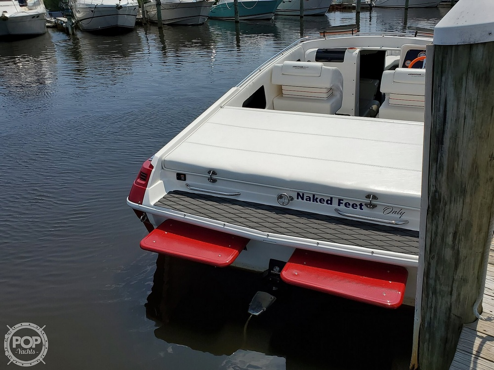 2005 Advantage boat for sale, model of the boat is 27 Victory & Image # 7 of 40