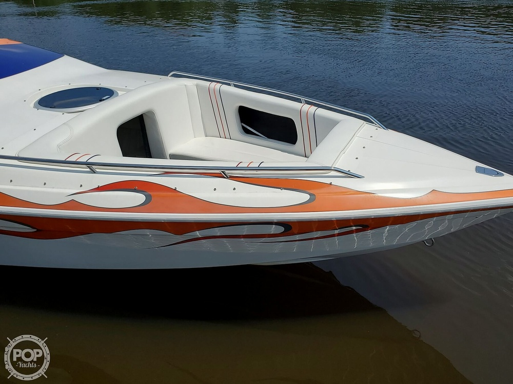 2005 Advantage boat for sale, model of the boat is 27 Victory & Image # 4 of 40