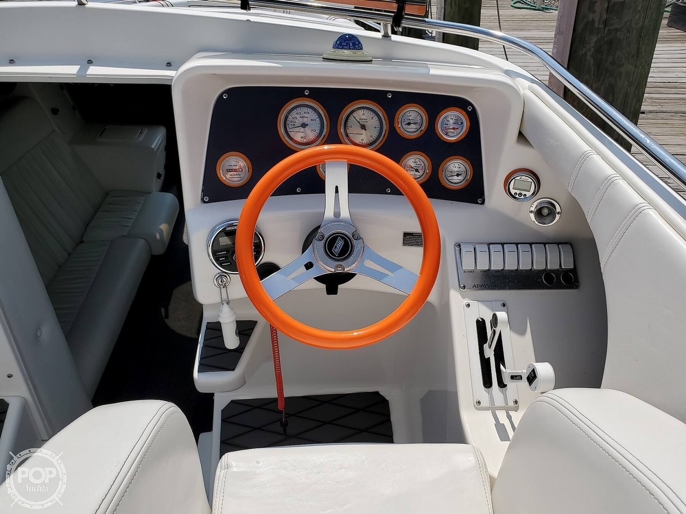 2005 Advantage boat for sale, model of the boat is 27 Victory & Image # 15 of 40