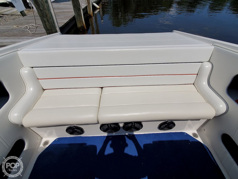 2005 Advantage boat for sale, model of the boat is 27 Victory & Image # 26 of 40