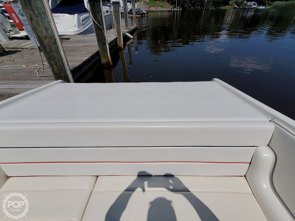 2005 Advantage boat for sale, model of the boat is 27 Victory & Image # 28 of 40