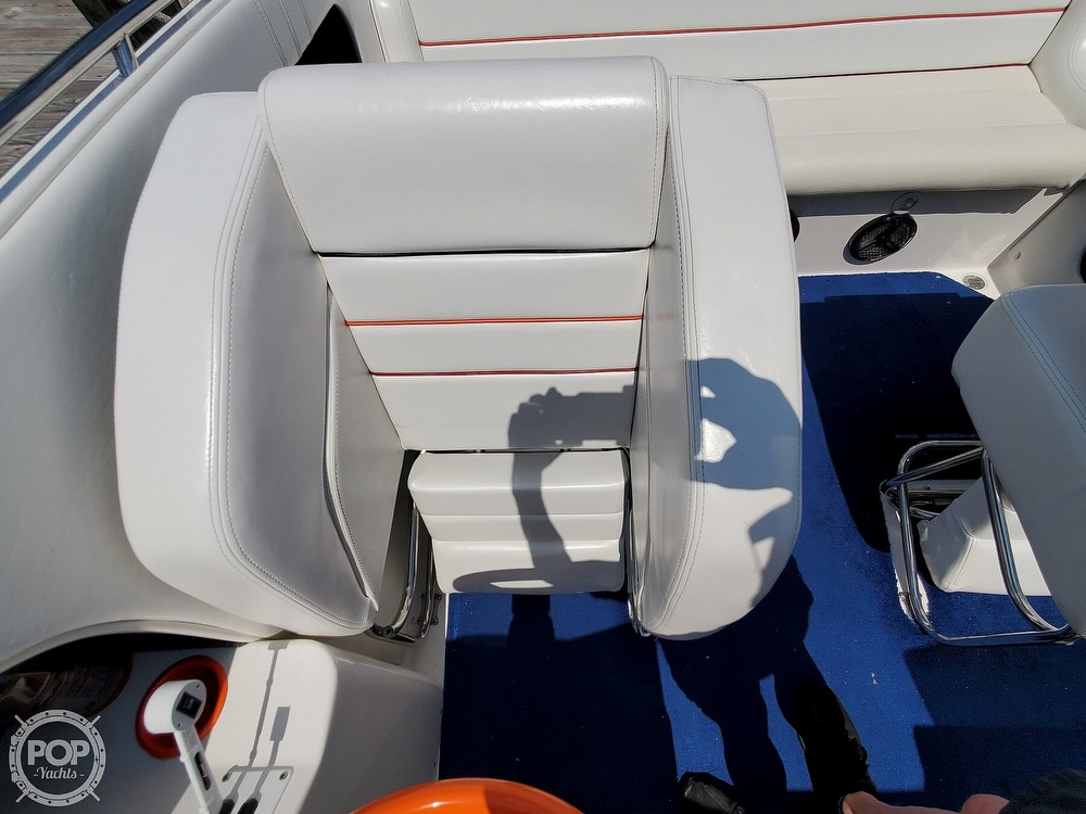2005 Advantage boat for sale, model of the boat is 27 Victory & Image # 30 of 40