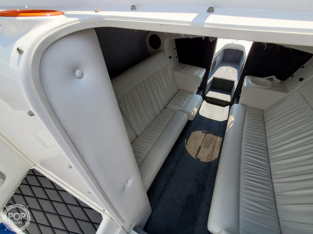 2005 Advantage boat for sale, model of the boat is 27 Victory & Image # 37 of 40
