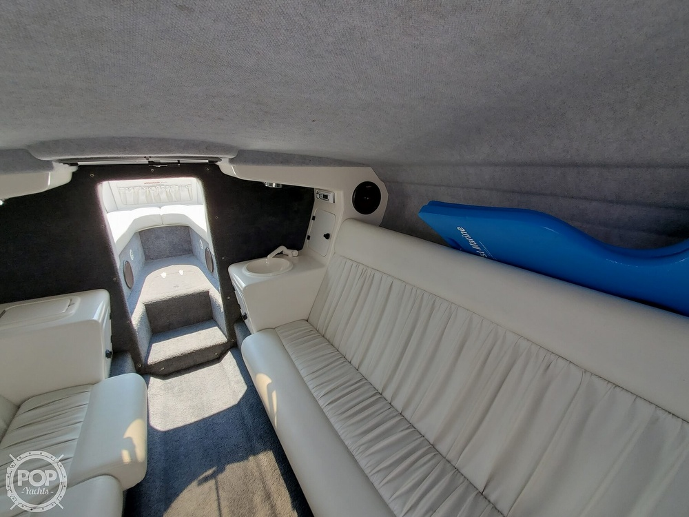 2005 Advantage boat for sale, model of the boat is 27 Victory & Image # 40 of 40