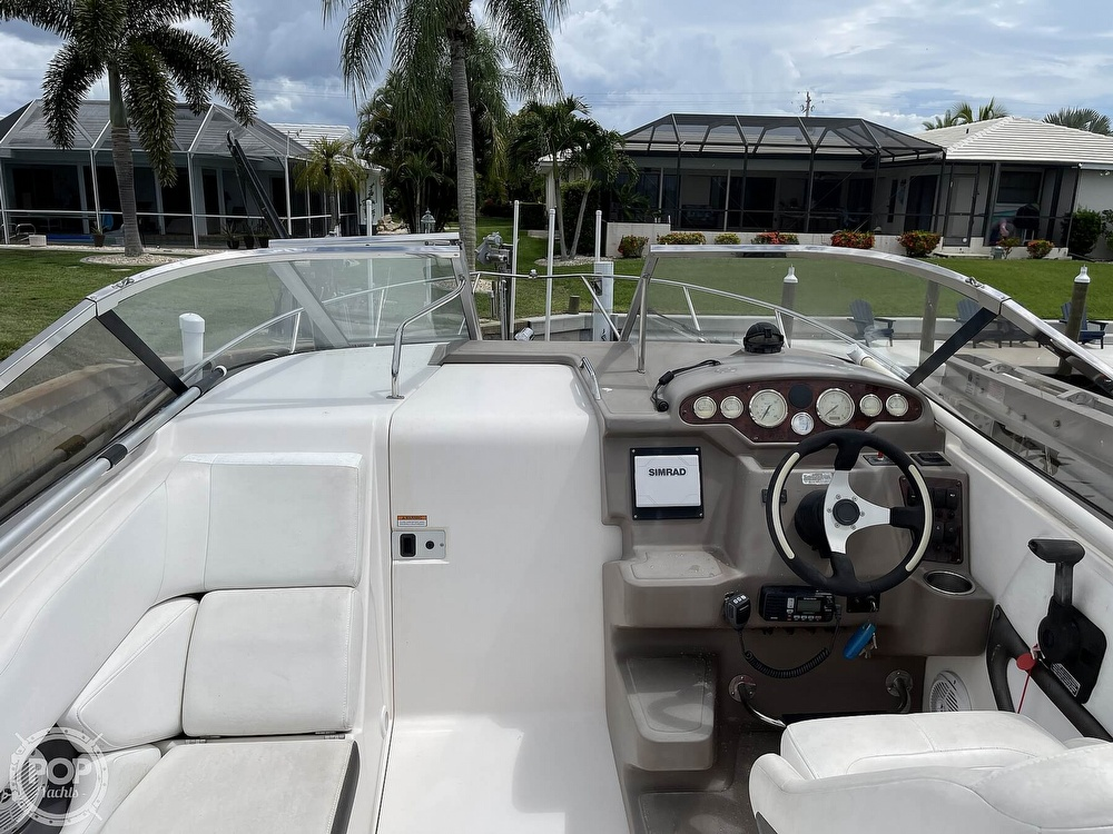 2006 Regal boat for sale, model of the boat is 2565 & Image # 3 of 40