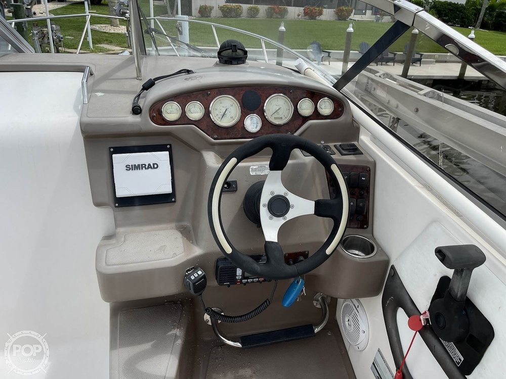 2006 Regal boat for sale, model of the boat is 2565 & Image # 4 of 40