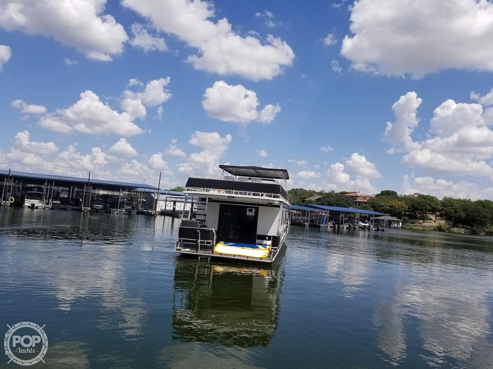 1999 Stardust Cruisers boat for sale, model of the boat is 16x66 & Image # 5 of 40