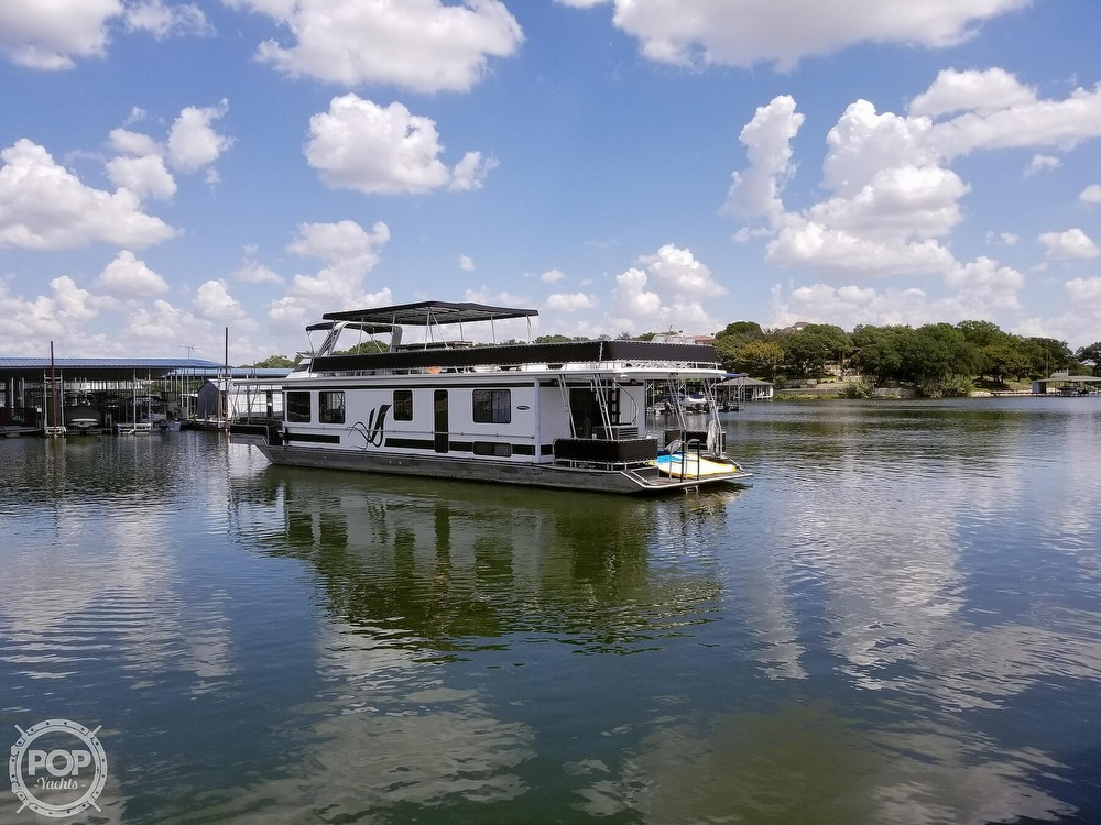 1999 Stardust Cruisers boat for sale, model of the boat is 16x66 & Image # 3 of 40