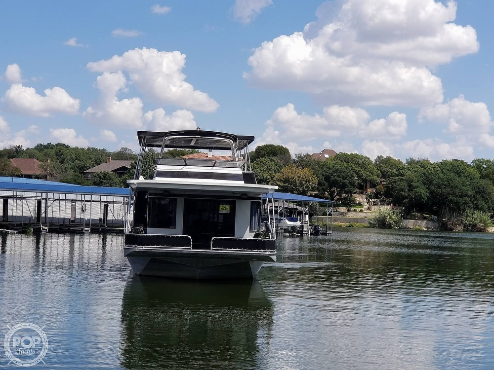 1999 Stardust Cruisers boat for sale, model of the boat is 16x66 & Image # 8 of 40