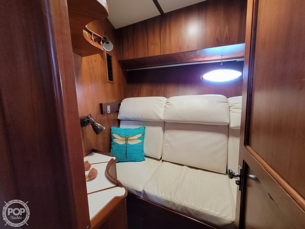 1991 CHB boat for sale, model of the boat is 48 Seamaster & Image # 12 of 40
