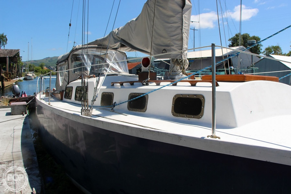 1966 Buchan boat for sale, model of the boat is 37 & Image # 6 of 40