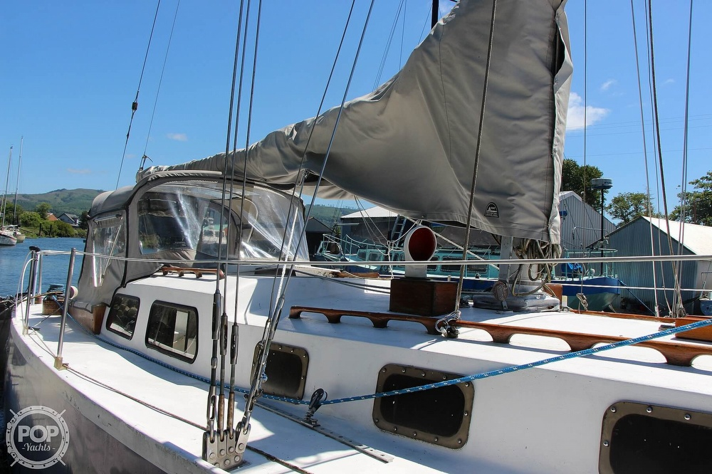 1966 Buchan boat for sale, model of the boat is 37 & Image # 8 of 40