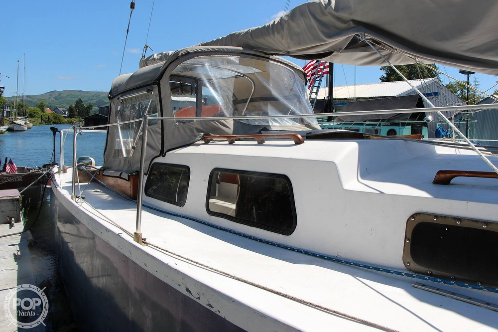 1966 Buchan boat for sale, model of the boat is 37 & Image # 9 of 40