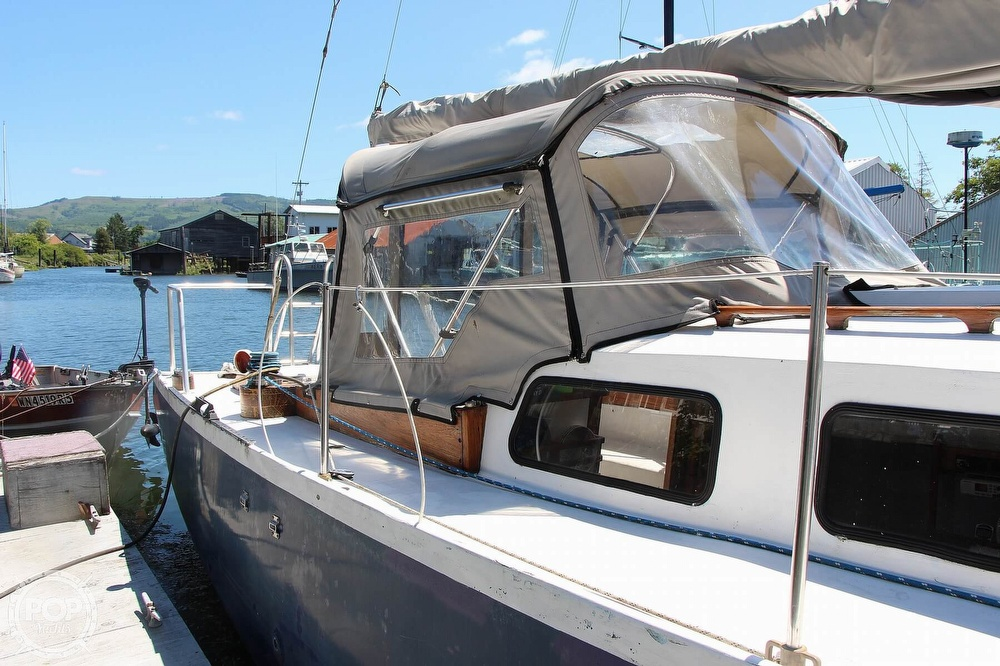 1966 Buchan boat for sale, model of the boat is 37 & Image # 10 of 40