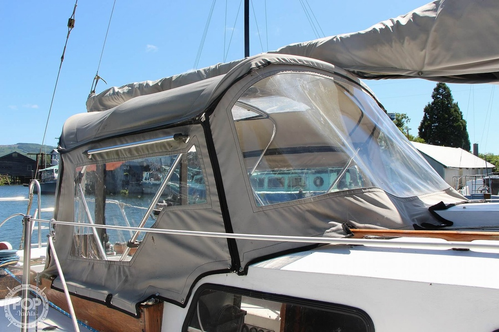 1966 Buchan boat for sale, model of the boat is 37 & Image # 11 of 40