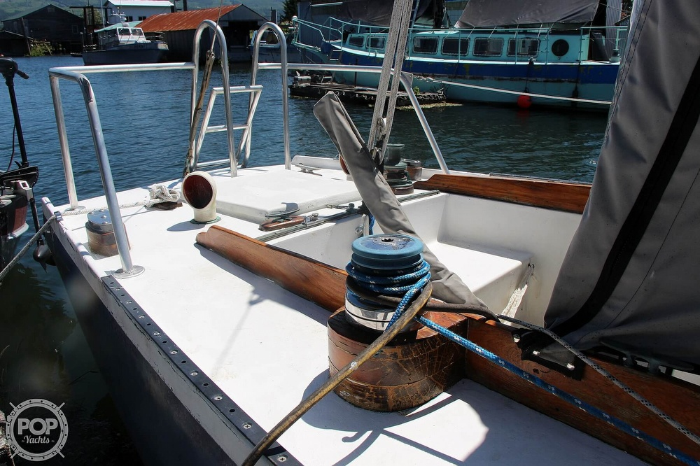 1966 Buchan boat for sale, model of the boat is 37 & Image # 13 of 40