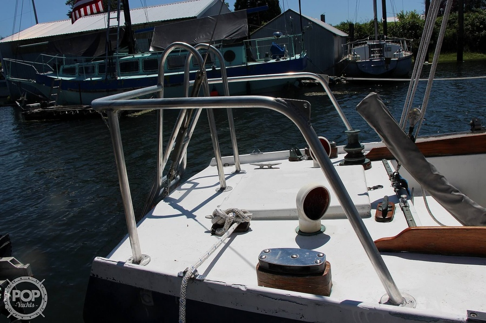 1966 Buchan boat for sale, model of the boat is 37 & Image # 14 of 40
