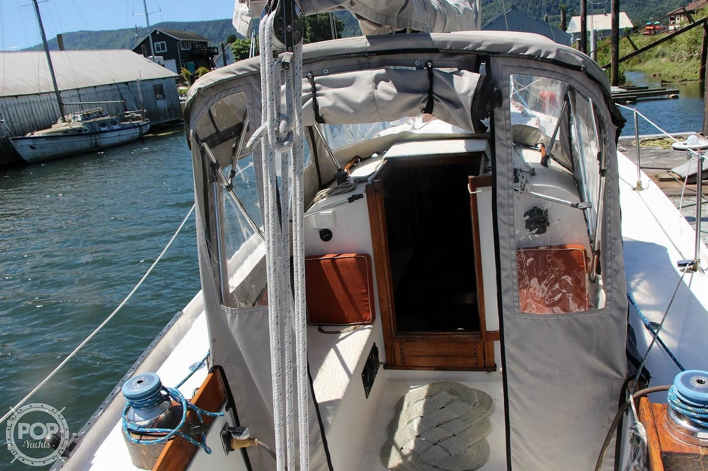 1966 Buchan boat for sale, model of the boat is 37 & Image # 17 of 40