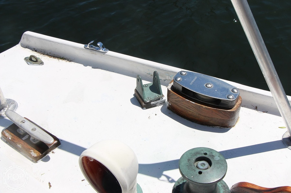 1966 Buchan boat for sale, model of the boat is 37 & Image # 18 of 40