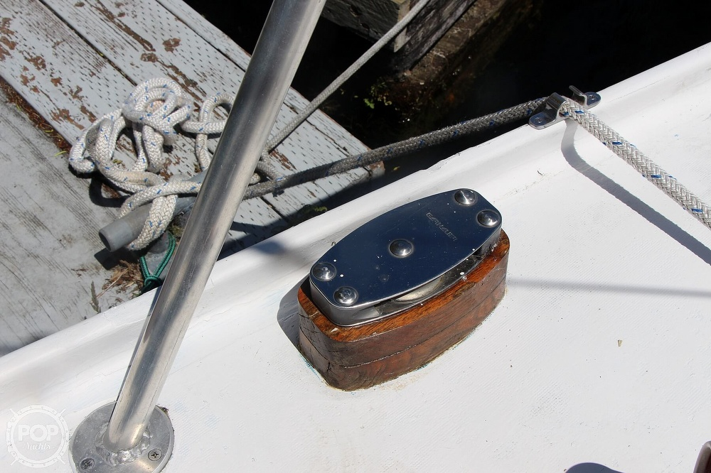 1966 Buchan boat for sale, model of the boat is 37 & Image # 19 of 40