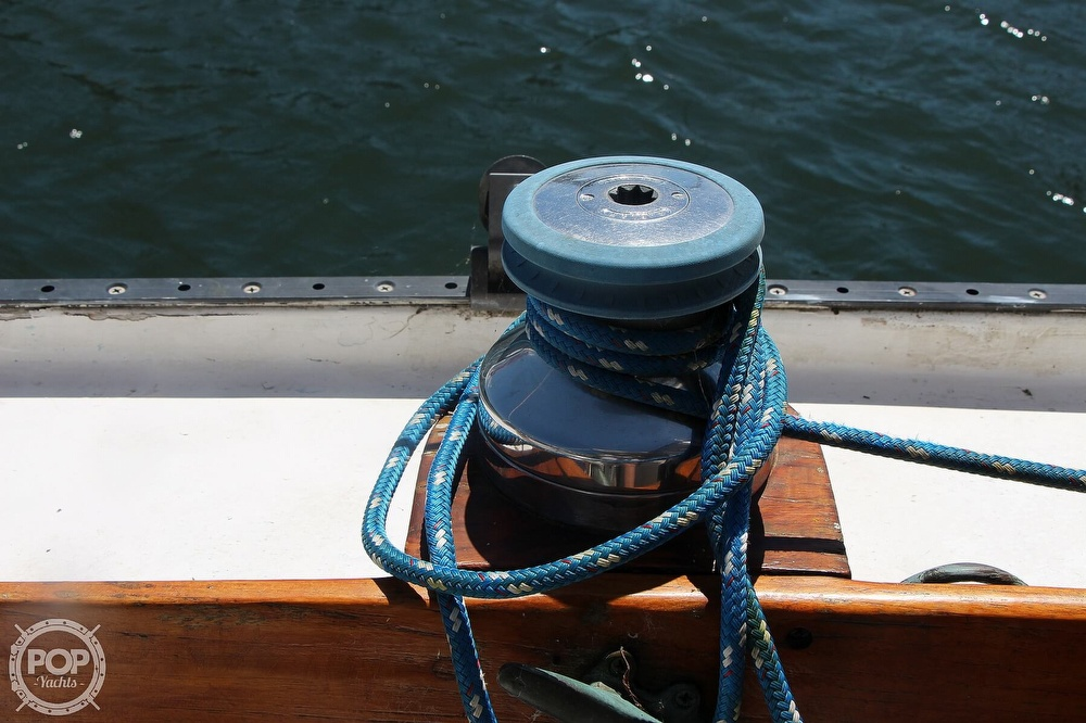 1966 Buchan boat for sale, model of the boat is 37 & Image # 23 of 40