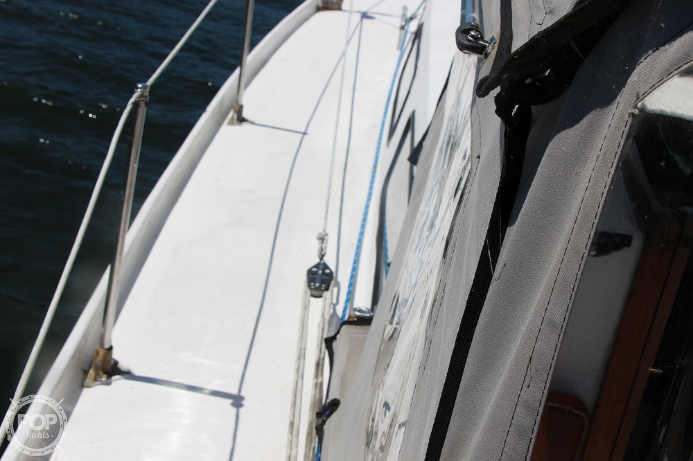 1966 Buchan boat for sale, model of the boat is 37 & Image # 25 of 40