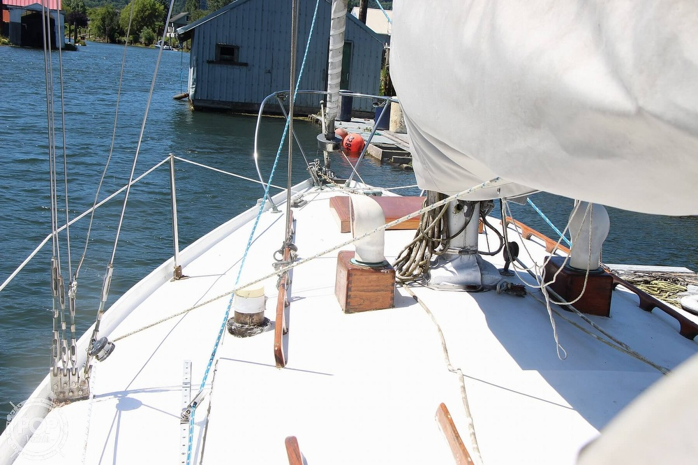 1966 Buchan boat for sale, model of the boat is 37 & Image # 26 of 40