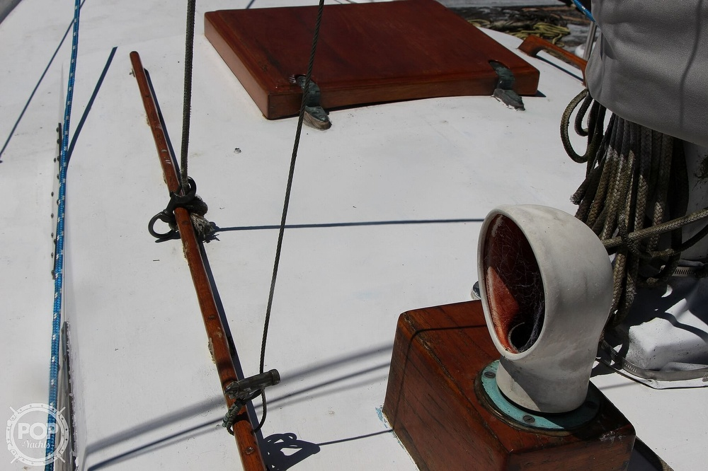 1966 Buchan boat for sale, model of the boat is 37 & Image # 27 of 40