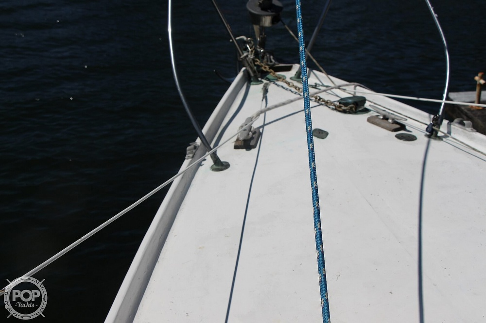 1966 Buchan boat for sale, model of the boat is 37 & Image # 28 of 40