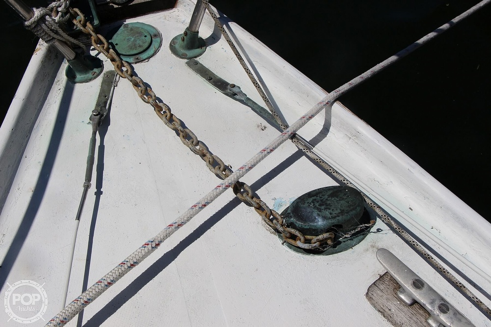 1966 Buchan boat for sale, model of the boat is 37 & Image # 31 of 40