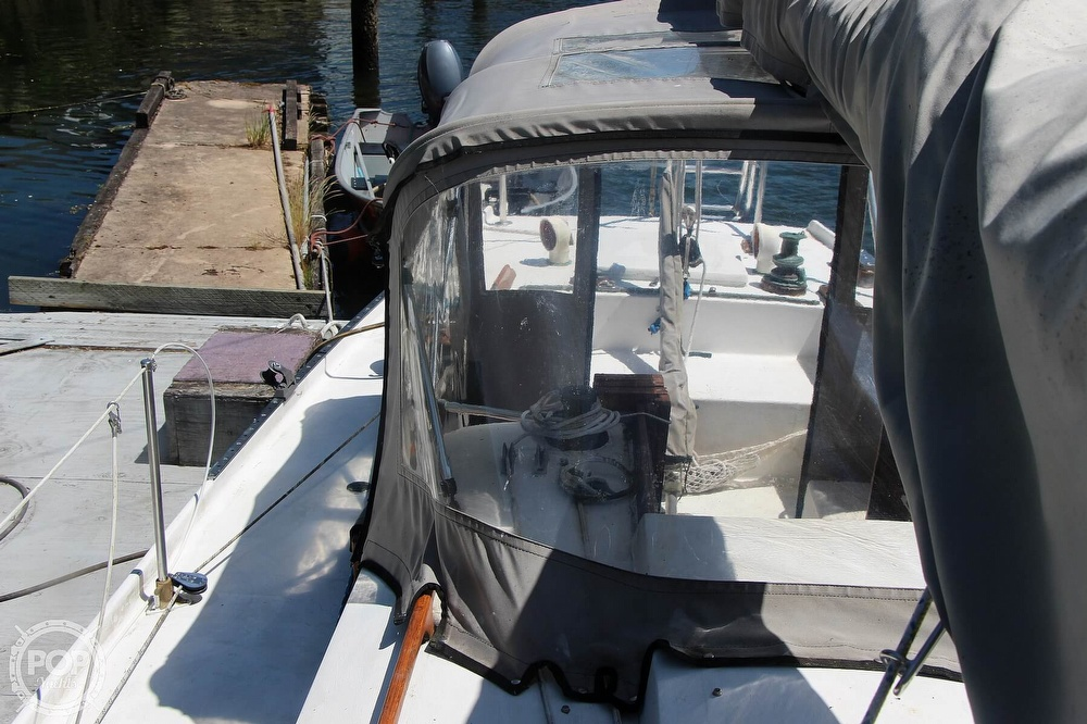 1966 Buchan boat for sale, model of the boat is 37 & Image # 37 of 40