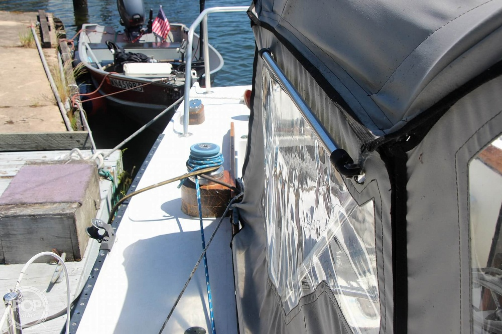 1966 Buchan boat for sale, model of the boat is 37 & Image # 39 of 40