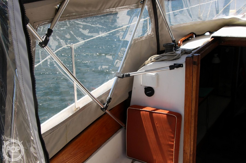 1966 Buchan boat for sale, model of the boat is 37 & Image # 40 of 40